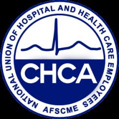 CHCA Shield